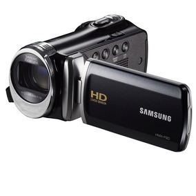 Video Camara Samsung F90 720hd 52x Zoom Optico + Sd 32 Gb