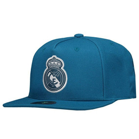 9d5e4456740e5 Bone Real Madrid Aba Reta Adidas - Acessórios da Moda no Mercado ...
