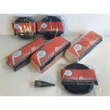 Combo Para Pulir Metales P Amoladora Angular Pastas Y Paños