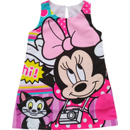 Vestidos Minnie Mouse - Ig