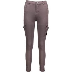 Pantalon Ferm - Indian
