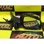 Espejo Manual Derecho Chevrolet Spark Gt 2011 A 2014 Suply