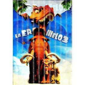Dvd Era Del Hielo 3 ( Ice Age 3 ) 2009 - Carlos Saldhana