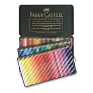 Lapis De Cor Polychromos 120 Faber Castell *up.2019