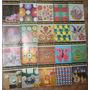 Colección De Revistas Crochet Y Tejidos Manos Maravillosas