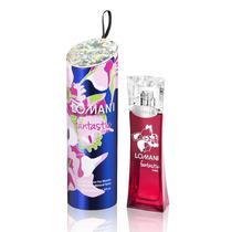 Perfume Lomani Fantastic Women, Parour 100 Ml - 500910