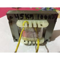 Elektrochoke Transformar Energizador Cercoelectrico 12v,110v