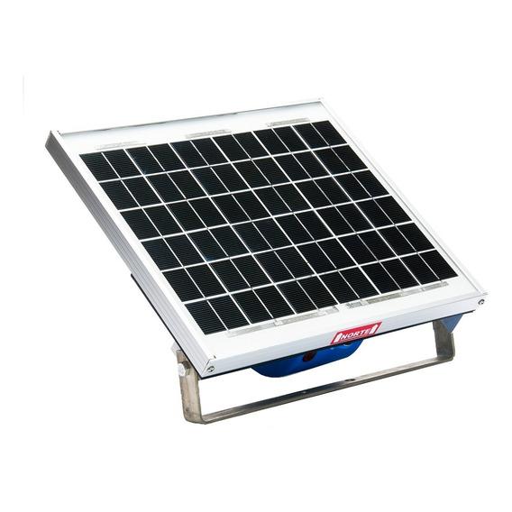 Boyero Electrificador Solar  60 Km Vaquero Premium