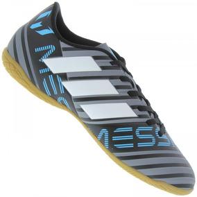 Foto De Todas Chuteira Adidas De Messi - Chuteiras Cinza escuro no ... 141eb7e28d9c5
