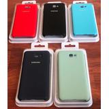 Funda Samsung Silicone Silicona Samsung J7 Prime J5 Prime