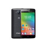 Smartphone Zte Blade L2 Plus 8gb 8mp Negro
