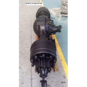 Diferencial Meritor Vw Ford Mercedes Rs240 24250 1722 1731
