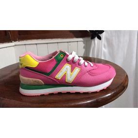 Zapatillas New Balance De Mujer. Nuevas