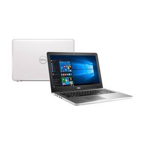 Dell Inspiron 5000 Branco 15.6in 8gb 1tb Amd R7 M445 Core I5
