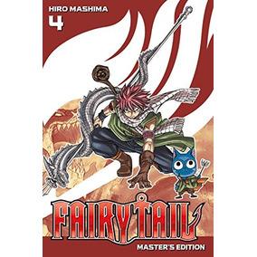 Libro Fairy Tail 5: Master
