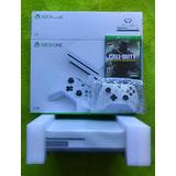 Consola Xbox One S 1 Terabyte + Call Of Duty Envio Gratis