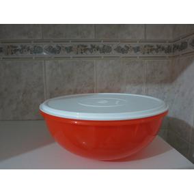 Saladeira Tigela Grande Tupperware. Queima De Estoque