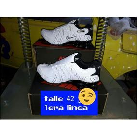 Zapatillas Nike Shok Importadas