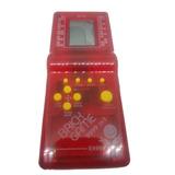 Juego Tetris Brick Clasico Game 9999 In 1 Transparente