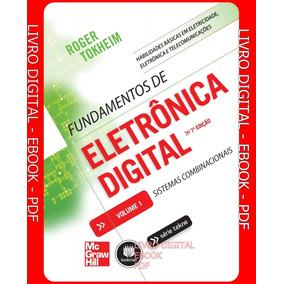 Pdf livro eletronica digital