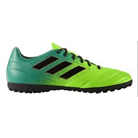 Chuteiras Adidas Ace 17.2 - Chuteiras Adidas de Society para Adultos ... c990b9deb557d