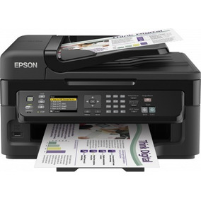 Impresora Epson Workforce 2540