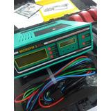 Analizador Energia Electrica Mono/trifasica Microvip3 Plus