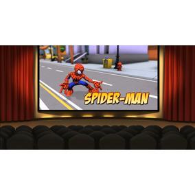 Projeto Tema Esquadrao De Super Herois