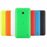 Tampa Traseira Nokia Lumia 630 Rm-979 Qualidade Original