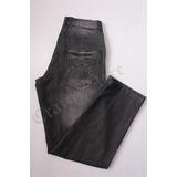 Calça Jeans Xxl 55 Tamanho Grande Cinza Hip Hop Crazzy Store