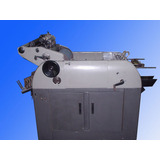 Máquina Off-set Multilith 1250