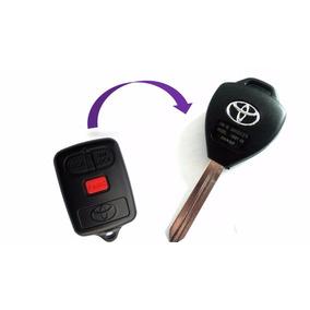 Chave Telecomando Alarme Original Modelos Corolla Até 2008