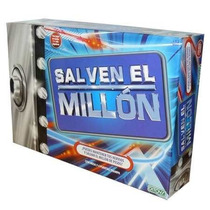 Salven El Millon Original De Ditoys Tv Susana Gimenez