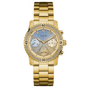 Relógio Guess Feminino 92595lpgsda2