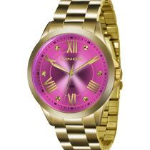 Relógio Lince Glamour R3kx