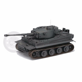 Kit Montar Tanque De Guerra Tiger 1 New Ray 1/32