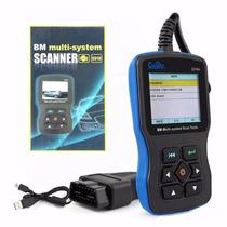 Scanner Bmw C310 Creator Mini Cooper Inpa Escaner M3 As142