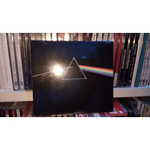 Pink Floyd Dark Side Of The Moon Cd Nuevo Dijipack