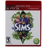 The Sims 3 Juego Ps3 Niños Nuevo Fisico En Caja