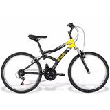 Bike Caloi Max Front A 24 Peça O Link Antes De Finalizar