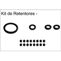 Ki De Retentor Motor Dohc/astra/vectra/omega 2.0/2.2 16v