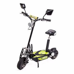 Patinete Elétrico Atom Scooter - 1000w 36v
