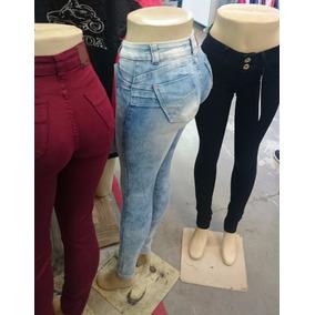 Calça Jeans Feminina Morena Rosa E Outras Marcas