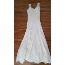 Vestido De Noiva Da Famosa Estilista Lethicia Bronstein
