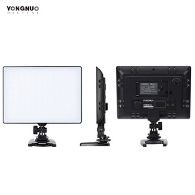 Sgg Photo Video Light Lampara Led Yongnuo Yn300air Reflector