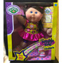 Cabbage Patch Kids Muñeca Elyse Madison Zapatos Brillantes