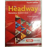 New Headway Elementary - Student´s Book (fourth Edition)