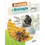 Biología 3 Ed. Kapeluz. Avanza. Percepcion, Regulacion..