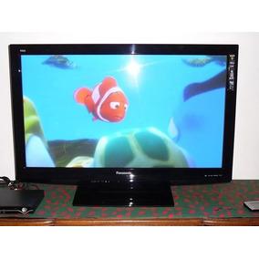 Tela De Plasma Tv Panasonic Tc-p42x10b