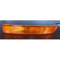 Lanterna Dianteira Renault Master 03/ Âmbar Lado Esquerdo